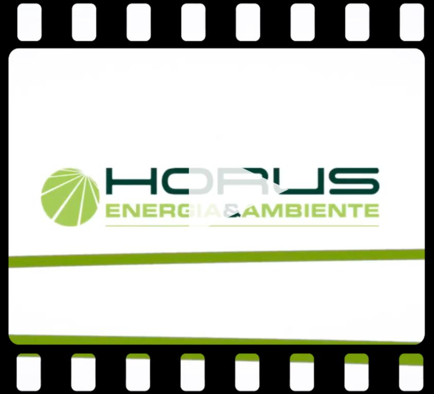 Horus Energia – Video