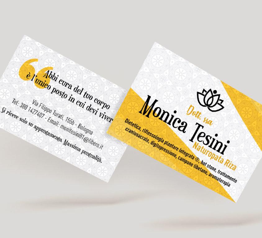 MONICA TESINI